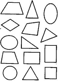 figuras geometricas todas dibujos geométricos para colorear e imprimir gratis foto 20 35