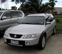 dark green station wagon holden commodore vy wikipedia