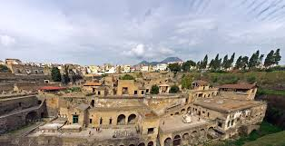 Map Of Pompeii Italy by Herculaneum Tour Visit Map Tips Better Than Pompeii U2013 Tours