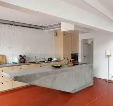 island kitchen photos go beyond the common aesthetics with concrete kitchen islands
