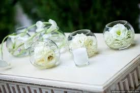 deco fleur mariage attractive deco fleur table mariage 5 fleurs mariage table
