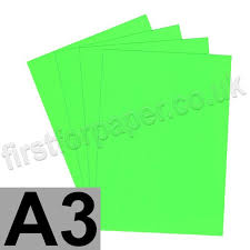 self stick paper u stick fluorescent green self adhesive paper a3 first for paper