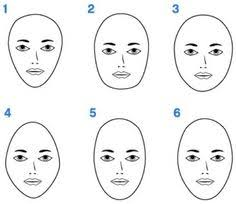 best haircuts for rectangular faces the best haircuts for square face shapes face shapes haircuts