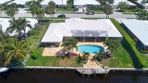 Waterfront Home Designs 736 Apple Tree Lane Boca Raton Fl 33486
