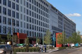 reebok new hq will be design center in seaport district the