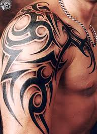 30 best tribal designs for mens arm tribal designs