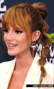 best 25 bangs with ponytail ideas on pinterest bangs ann
