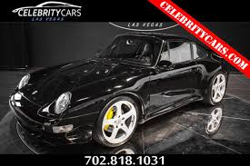 1996 porsche 911 for sale 1996 used porsche 911 2dr turbo coupe at