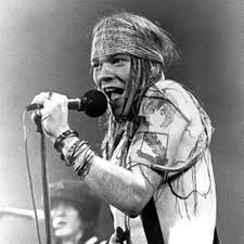 100 Best Gray U0026 White by Axl Rose 100 Greatest Singers Of All Time Rolling Stone