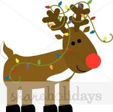 rudolph reindeer clipart clipartxtras