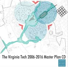 Virginia Tech Parking Map by Campus Master Plan Outlines The Future Of Virginia Tech News
