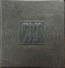1968 pontiac service manual original