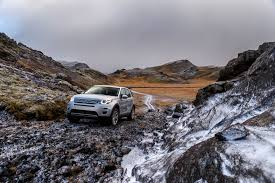 land rover iceland land rover u0027s new discovery sport unnamedproject