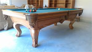Used Pool Table by Unique Olhausen Pool Table Prices Fresh Pool Table Ideas