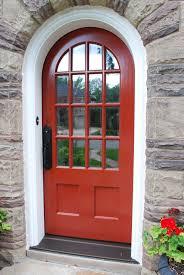 Red Door Paint by Top Paint Colours For Your Front Door Eieihome