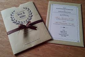 affordable pocket wedding invitations buy diy wedding invitation kits cheap diy pocket wedding