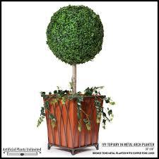 Topiaries Plants - 26 best artificial topiaries images on pinterest topiaries