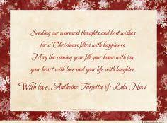 card sayings for family