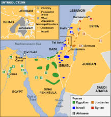 middle east map united nations news in depth