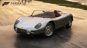 vintage porsche for sale forza motorsport forza motorsport 6 porsche expansion