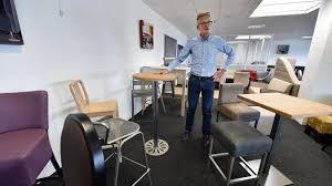 Mobilier Terrasse Design Vous Asseoir Au Restaurant Ou En Terrasse Avec Les Chaises De Rm