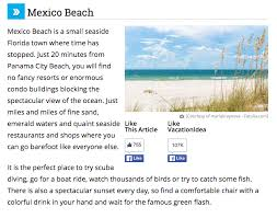 plan your family vacation to mexico mexico