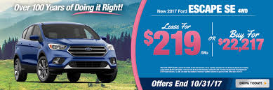 Ford Escape Msrp - ford escape lease ray price stroudsburg ford