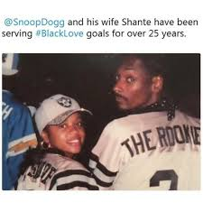 Black Love Memes - dopl3r com memes snoopdogg and his wife shante have been
