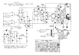 vintage schematics marshall wiring diagram components