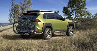 toyota jeep 2017 rugged toyota concept vehicle introduced at la auto show is a