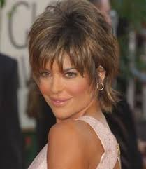 how to get lisa rinna hair color lisa rinna haircut back view hair