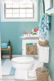 budget green bathroom spa makeover gram cancer update four
