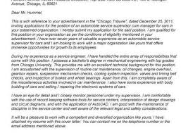 cover letter critique resume and cover letter critique example