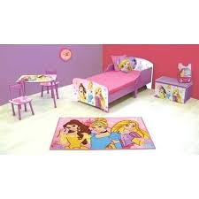 taille chambre chambre enfant complete princess disney pack chambre complate