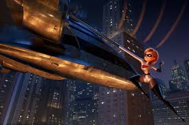 Incredibles 2 Soars To $183M Weekend Opening Record Beats Dory
