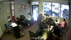 detroit favis nail salon obbery youtube