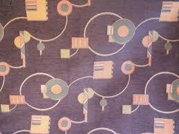 Viscose Rugs Made In Belgium Belgian Chenille Cotton Viscose Sold Au Fil De L U0027eau Antiques