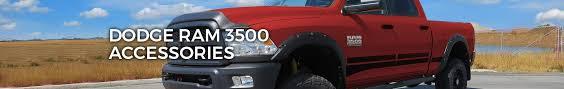 your own dodge truck dodge ram 3500 accessories truck parts realtruck