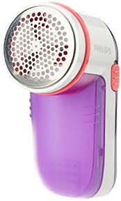 lint shaver philips gc026 30 fabric shaver white purple lowest price point