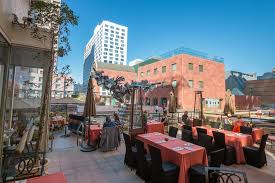 Los Angeles Restaurants Open On Thanksgiving Thanksgiving On The Road U2013 Home Away From Home In Los Angeles