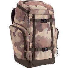 burton booter backpack evo