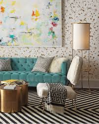 Turquoise Tufted Sofa by Turquoise Tufted Sofa Lovely Living Rooms Pinterest Jonathan