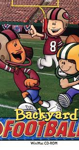 Amir Khan Backyard Sports Backyard Football Video Game 1999 Imdb