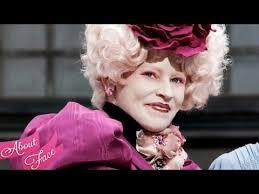 Effie Halloween Costume Effie Trinket Halloween Makeup Tutorial Gabe Almodovar