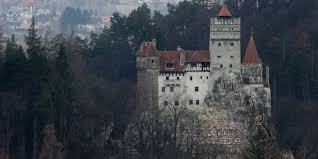 Vlad The Impalers Castle by Dracula U0027s Castle For Sale For The Right But Undisclosed Price