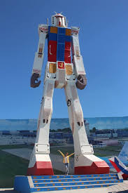 2 meters feet 21 meter rx 78 2 gundam spotted in a resort in the philippines sgcafe