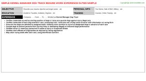 Tax Accountant Job Description Resume by Dog Breeder Resumes Samples