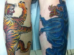 25 stunning tiger tattoo designs slodive