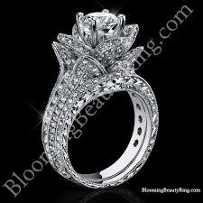 Costco Wedding Rings by Costco Engagement Rings Diamond Engagement Ring Flower 5 Ifec Ci Com