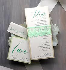 Diy Wedding Menu Cards Mint Green Wedding Elegant Wedding Menu Card Diy Place Card